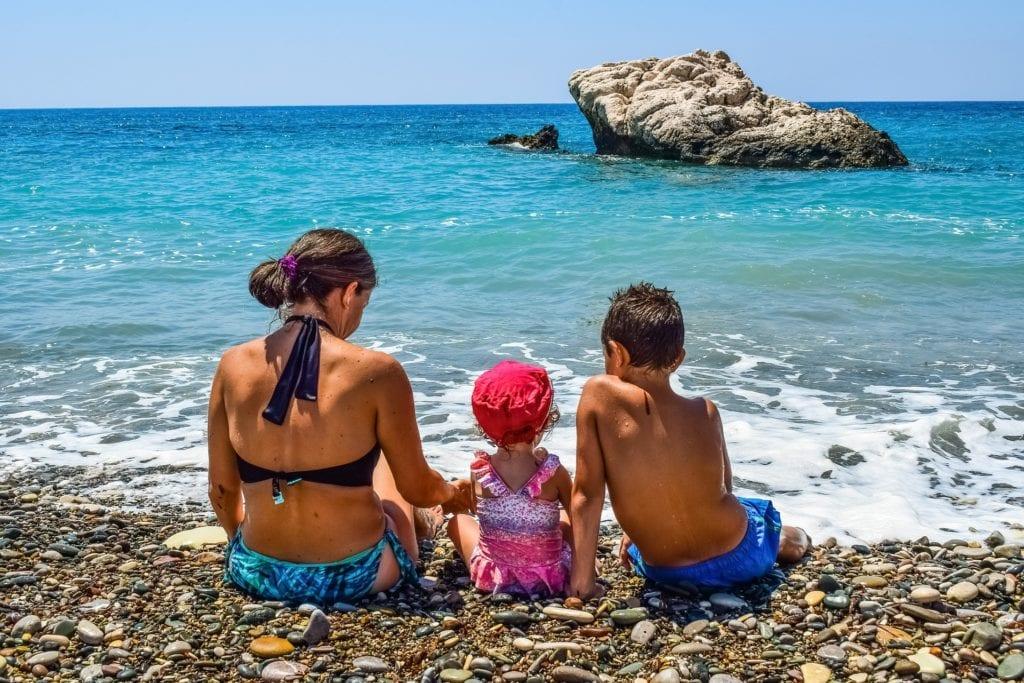 family friendly holidays