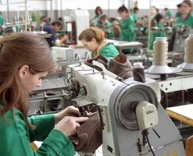 Survey: Garment companies optimistic, as their exports continue to increase
