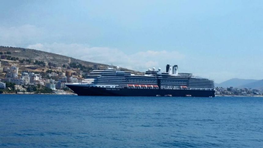 More Tourists to Visit Albania with Saranda-Brindisi Ferry Line