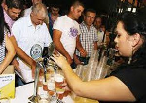 Korca's Feast of Beer starts its seventh edition
