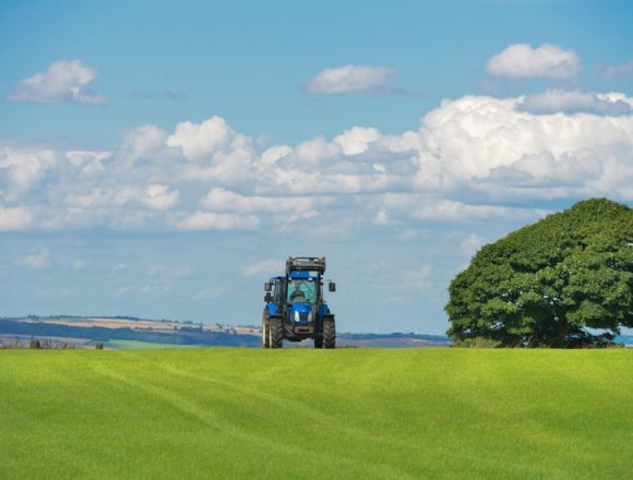 Applications for Agriculture Support Grants Open till April 27