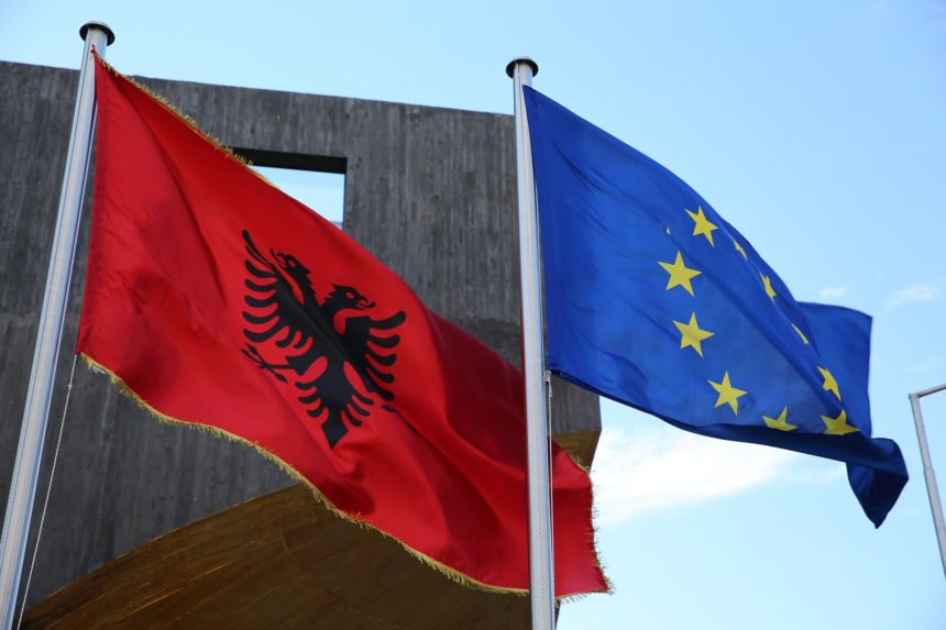 EC Expected to Recommend Opening of Accession Talks with Albania