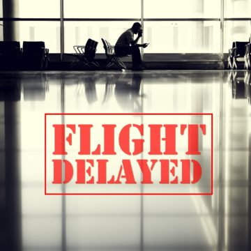Check your Flight Status, Italy Air Transport Unions to Strike on Friday