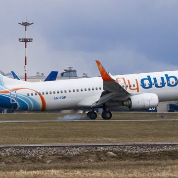 Flydubai to Launch Direct Flights from Dubai to Tirana