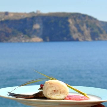 Authentic Albanian Riviera Food to Try on Your Vacation