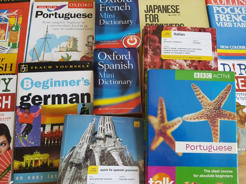 Availability of Language Skills for BPO in Albania