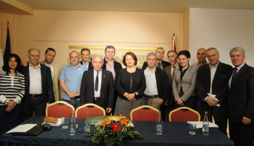 Rotary Club Tirana West, prominent contributor to the Albanian society