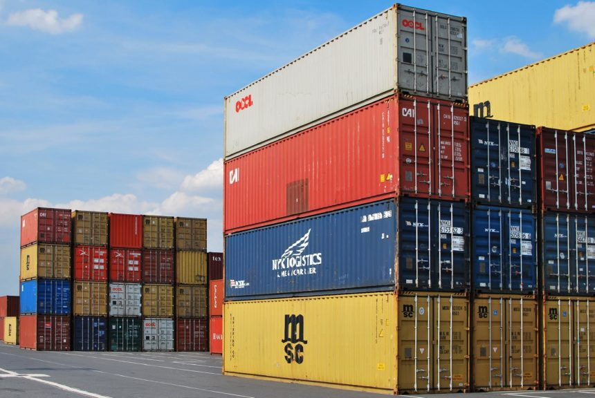 COVID-19 Hurts Freight and Passenger Markets