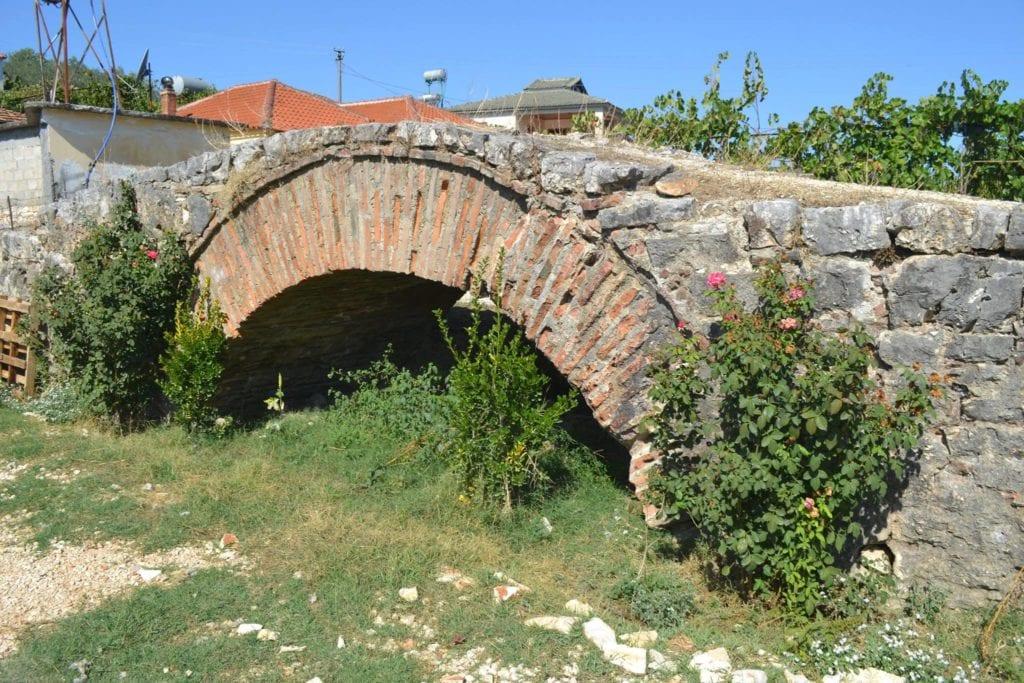 Frengu bridge