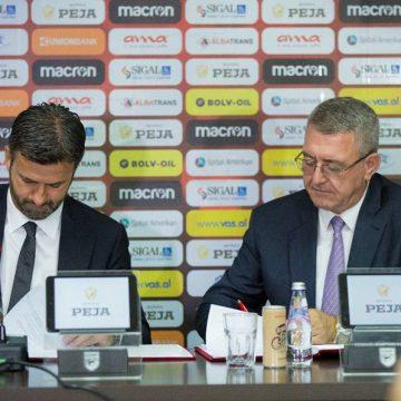 Christian Panucci to Coach Albanian National Football Team