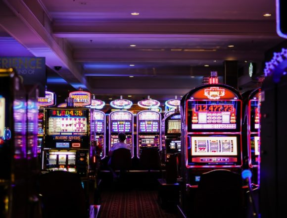 Gambling to be Banned! Changes in Penal Code Predict Harsh Penalties