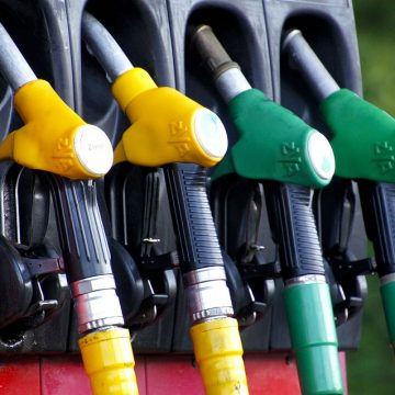 Oil Price is Up due to Relicensing Tax and Stock Market Rise