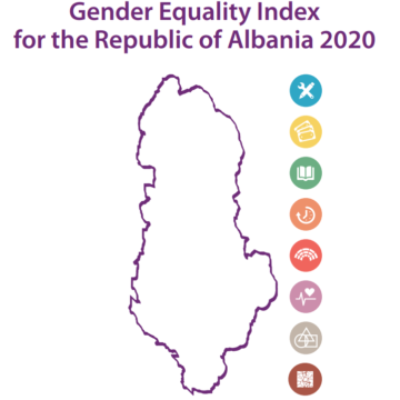Albania Publishes First Gender-Equality Index