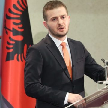 Government Will Renovate the Albanian National Council in Bujanovac