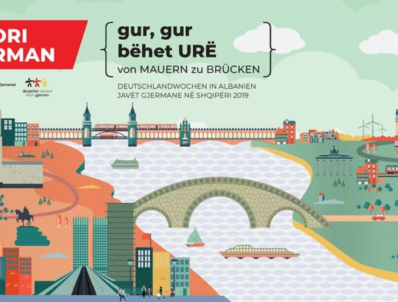 German October 2019 Brings People and Cultures Together