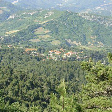 Discover Gjinar, a Nature Getaway on the Doorstep of Tirana