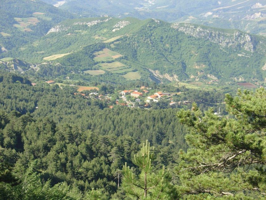 Discover Gjinar, a Nature Getaway on the Doorstep of Tirana