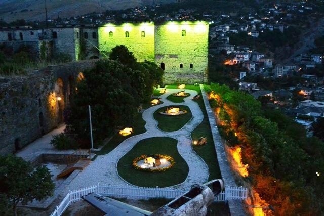 Gjirokastra Celebrates 12 Years of UNESCO World Heritage