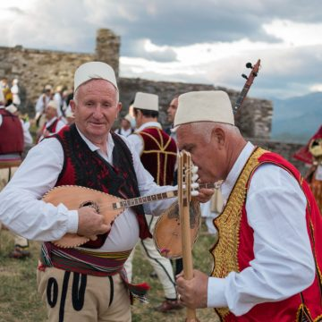 """""""Week of Emigrants"""", a week dedicated to culture, tradition, environment"""