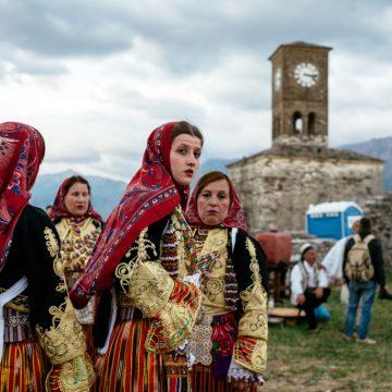 Op/Ed: Gjirokaster Folklore Festival