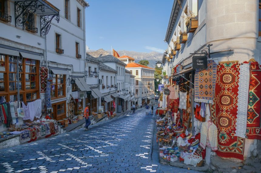 EBRD Okays New Country Strategy for Albania