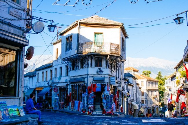 Is it safe to travel to Albania? Travel blogger answers