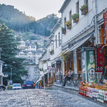 Gjirokastra Celebrates 15 Years as a UNESCO World Heritage Site