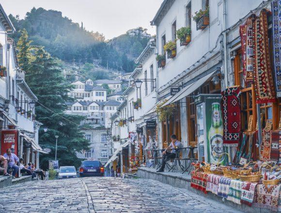 Gjirokastra Celebrates 15 Years as a UNESCO World Heritage Site