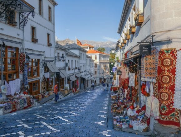 Tourists to Get Free Entry to Museums in Gjirokastra