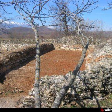 Discover Grazhdani Castle in Peshkopia