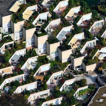 Coastal Cities to Build Sustainable Urban Neighborhoods by 2030