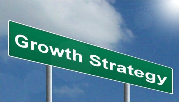 Nestle s growth strategy