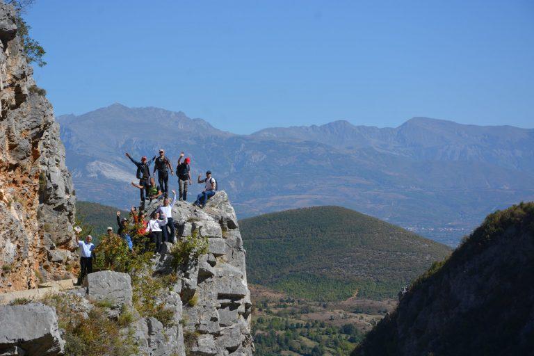 albanian tourist guides