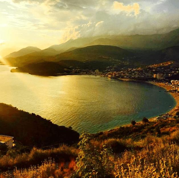 Himara Albania