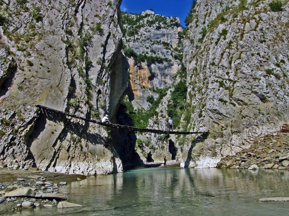 holta canyon