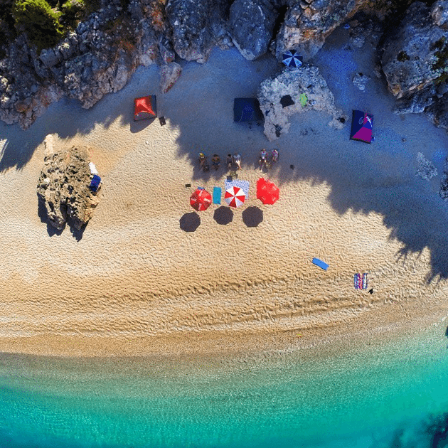 hvuo - Albania's Top Destinations for Romantic Holidays.