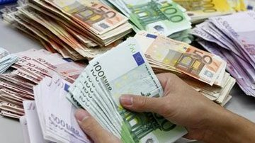 Bank of Albania: Remittances increased by 2% in the third quarter of 2014