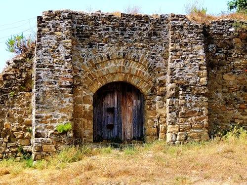 Ishmi Castle