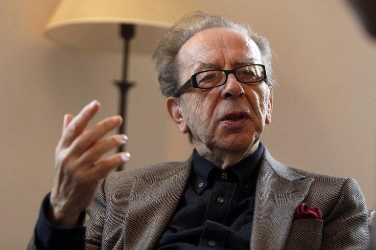 World Literature Today on Why Read Ismail Kadare
