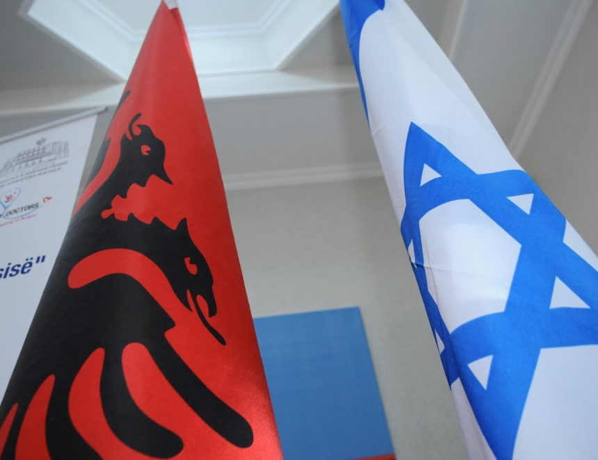 Israeli Tourists in Albania Triple During Summer