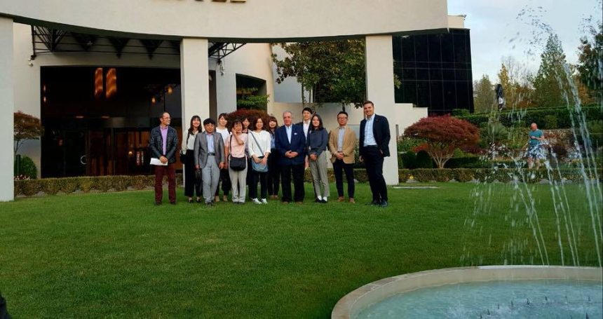 Japanese Tour Operators Explore Albania's Tourism Potential