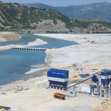 Consortium Wins Bid for Kalivac HPP on Vjosa River
