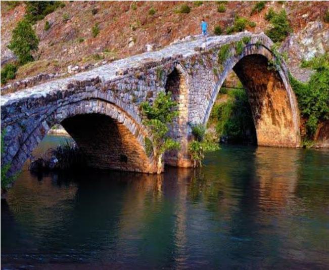 kamara bridge