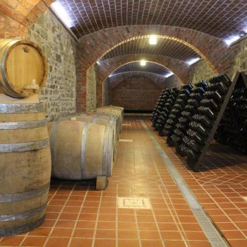 Authentication of Albanian Wines to Get German Support