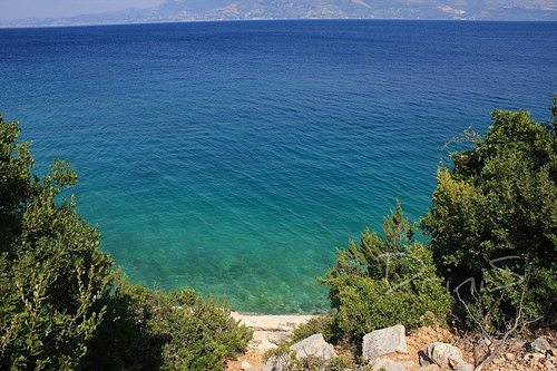 How to Conserve Life Under Water in Albania's Only Marine Park