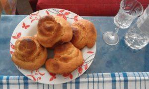 Karkanaqe pastry