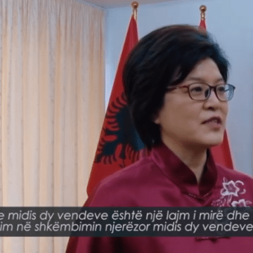 Albania, an Attractive Destination for Chinese Tourists