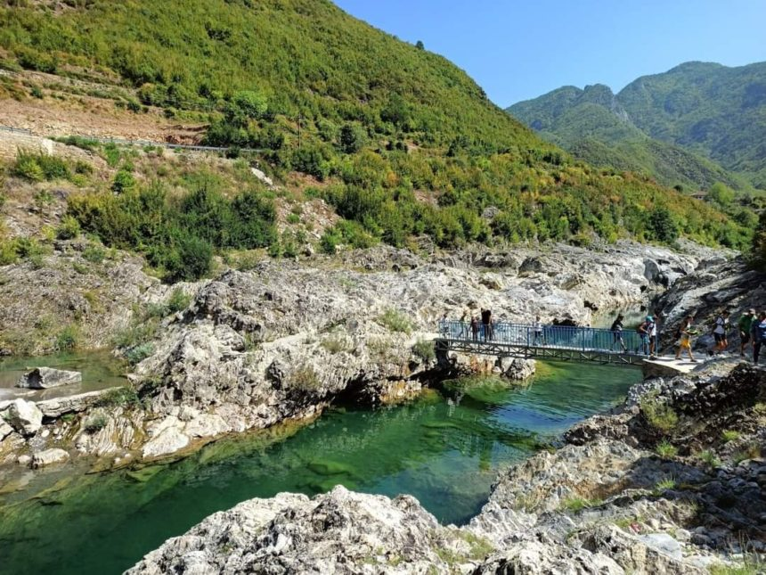 Kir River Valley, a Must-See Destination in Shkodra