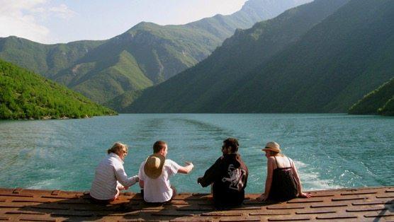 Op/Ed: Take Five: Albania