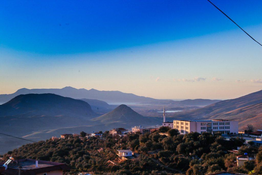 Konispol Albania